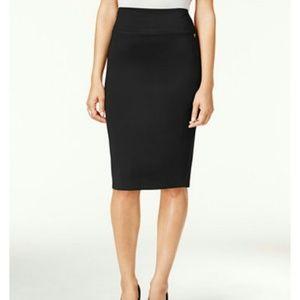 Thalia Sodi Midi Skirt!!